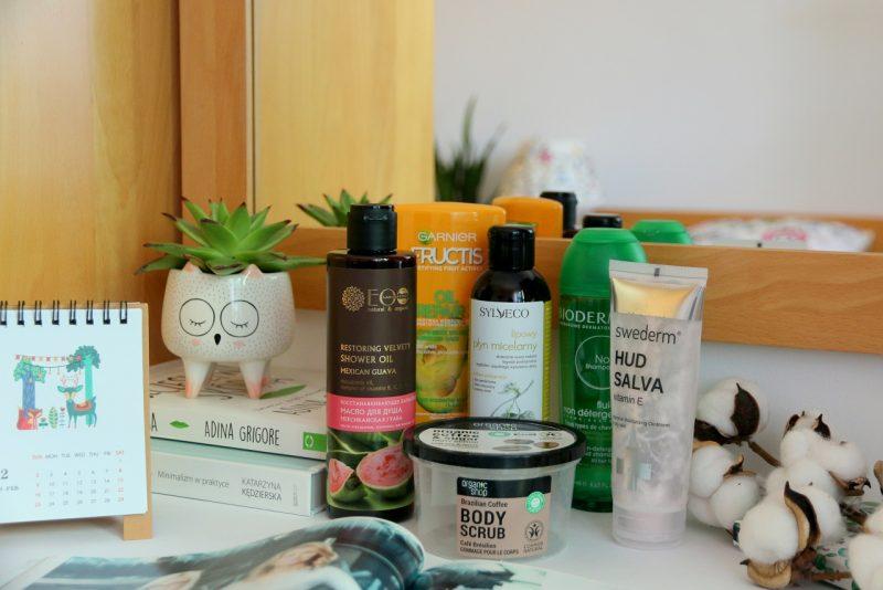 Lutowe denko: Sylveco, Swederm, Organic Shop i inne