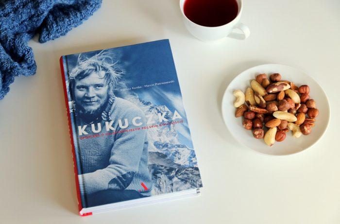 """""""Kukuczka. Opowieść onajsłynniejszym polskim himalaiście"""""""